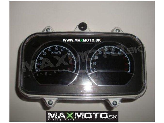 LCD display CF MOTO Gladiator RX510/ RX530/ UTV530, 9010-170210