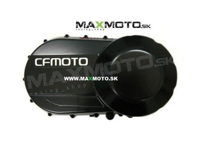 Skriňa variátoru CF MOTO Gladiator RX510/ X5/ X6/ Z6/ UTV530/ 630, 0180-013201-0B00