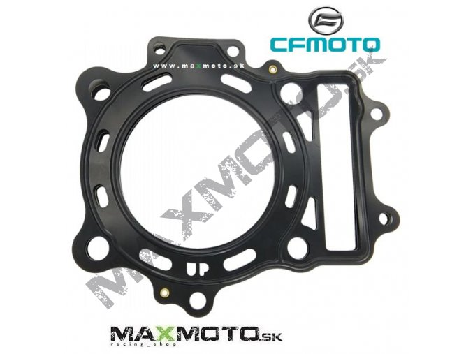 Tesnenie pod hlavu CF MOTO Gladiator RX510 X5 UTV530 0180 022200