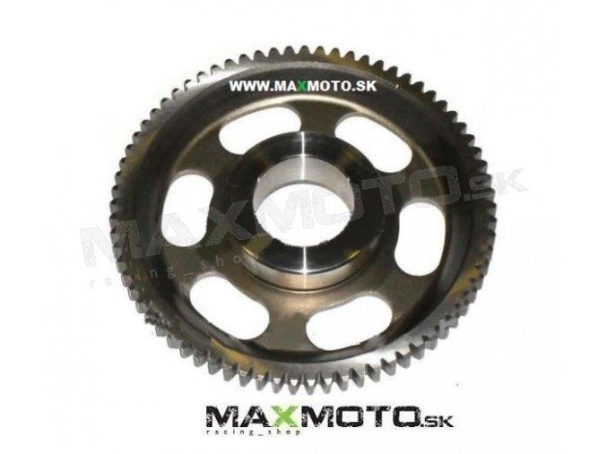Ozubené koleso štartéra CF MOTO  Gladiator RX510/ X5/ X6/ X450/ X520/ X550/ Z6/ UTV530/ 630, 0180-091001