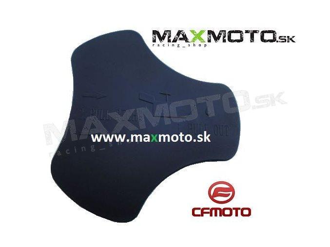 Plastový kryt nálevky oleja CF MOTO Gladiator RX510/ X5/ X6, 0180-015002-0001