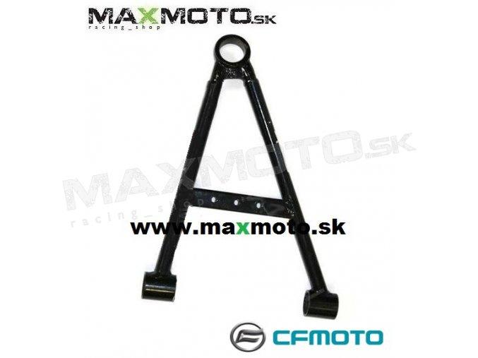 Rameno CF MOTO Gladiator X5 X6 X8 X550 RX510 RX530 predne dolne lave 9010 050300