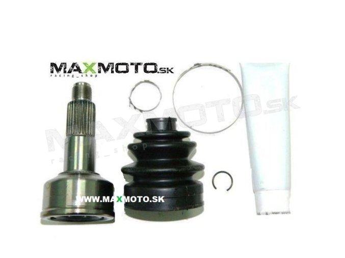 Homokinetický kĺb CF MOTO Gladiator, 510/530/X5/X6/X8/UTV530, vonkajší, 9010-270160