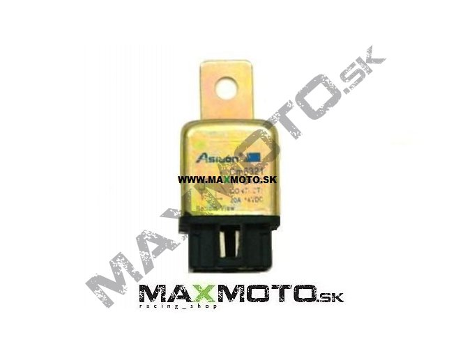 Relé 20A CF MOTO Gladiator RX510/ RX530/ X5/ X6/ Z6/ Z8/ UTV530, 8030-151400