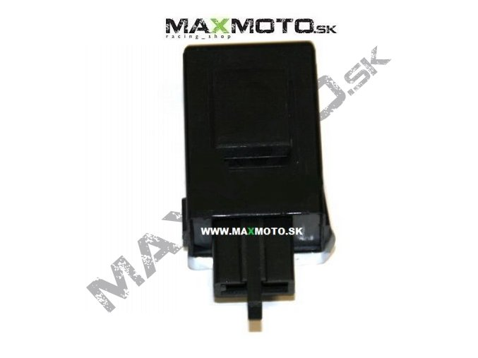 Relé, prerušovač smeroviek CF MOTO Gladiator, 510/530/X5/X6/UTV530, 9010-150340, 4020-150340