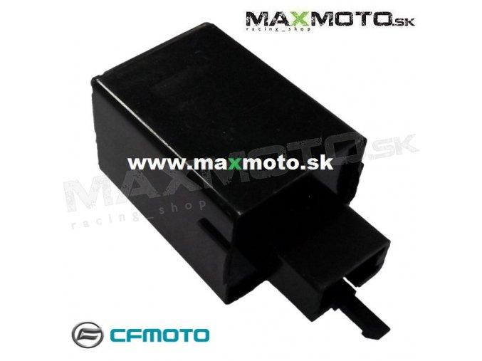 Rele smeroviek CF MOTO Gladiator X8 X450 Z6 8010 151000