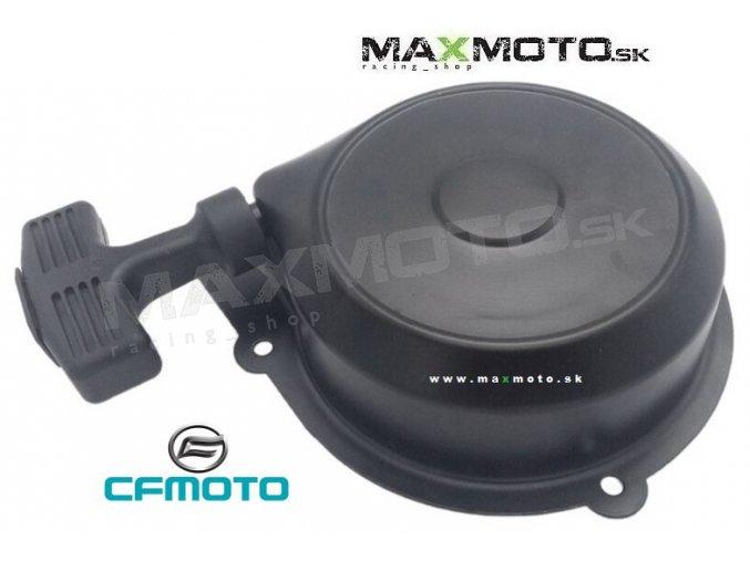 Rucne startovanie CF MOTO Gladiator RX510 X5 X6 X520 X550 0180 092200