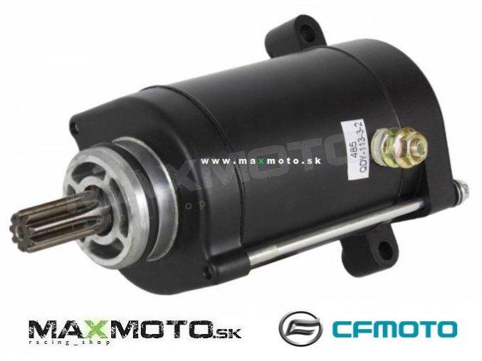 Starter CF MOTO Gladiator X6 Z6 UTV630 0600 091100