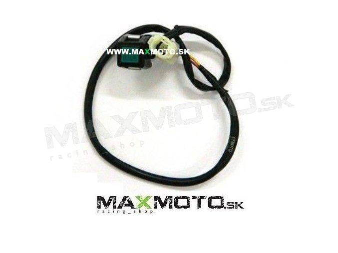 Štartovacie tlačítko CF MOTO Gladiator RX510/ RX530, 9010-150400