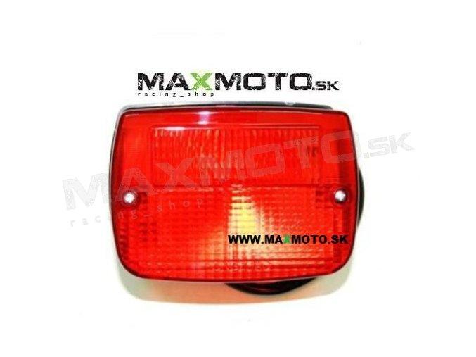 Brzdové svetlo CF MOTO Gladiator RX510, zadné, 9010-160310
