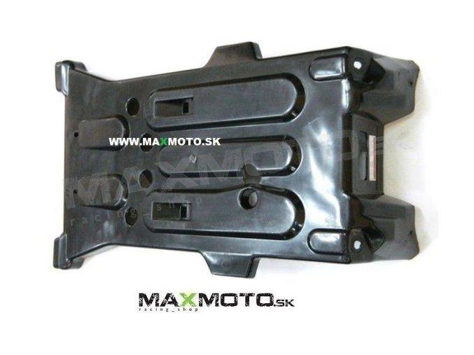 Plastový kryt podvozku CF MOTO Gladiator RX510/ RX530/ X5/ X6, zadný, 9010-040015