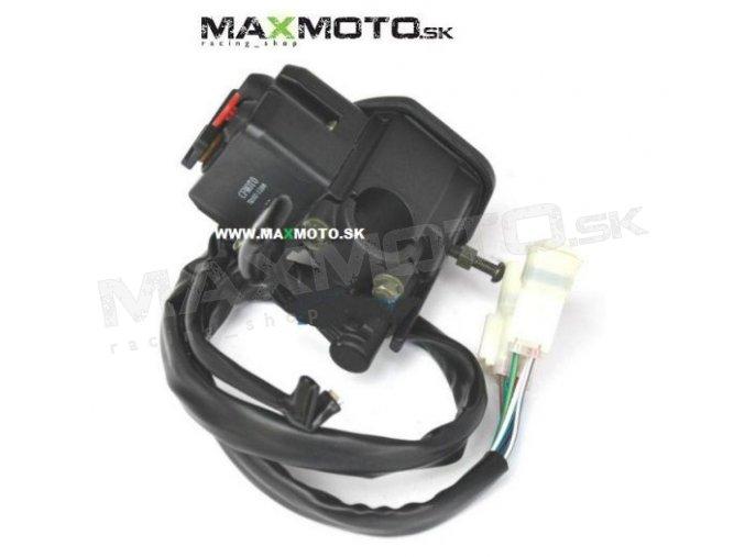 Zdužený ovládač CF MOTO Gladiator X5/X6/510/530, 9010-160700