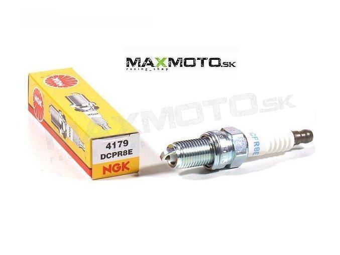 Sviečka NGK DCPR8E, CAN-AM, CF MOTO, POLARIS, TGB 1000, 707000246,  0800-022800