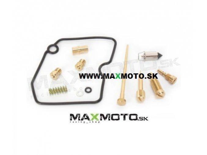 Opravná sada karburátora ARCTIC CAT 400 AUTO 2X4/4X4