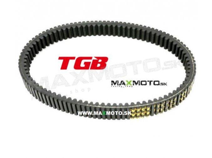 Variátorový remeň TGB Blade, Target 425, 450, 525, 550,600 924161, 924161A