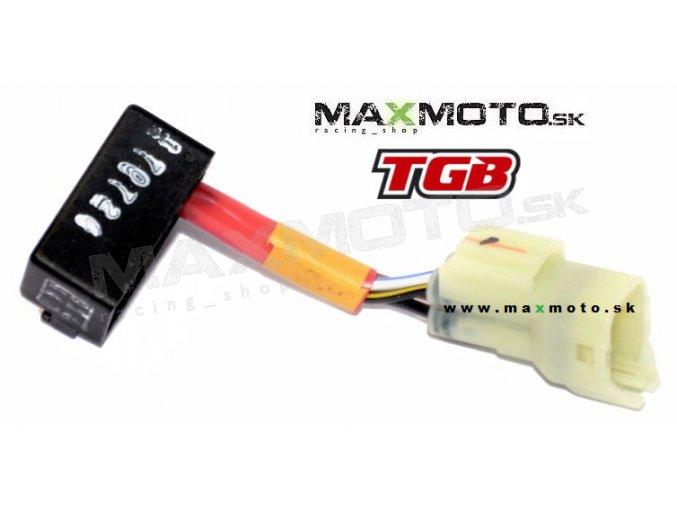 Spinac termostatu TGB Blade 325 425 550 Target 425 525 550 924447