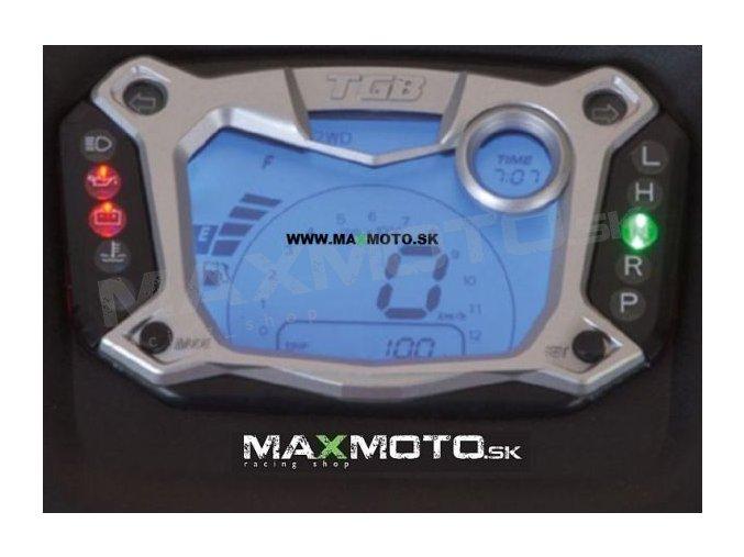 Digitálny tachometer TGB Blade 550 IRS/550 LT EFI 2013 - 2014