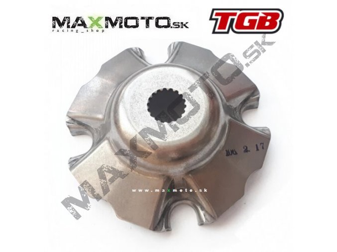 Miska variatora TGB Blade 425 550 Target 425 550 924512