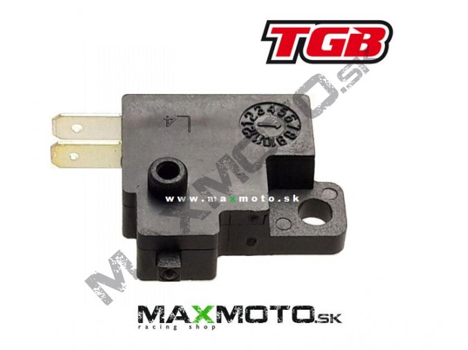 Čidlo pod brzdovú páčkou TGB Blade 425/550, TGB Target 425, 515099