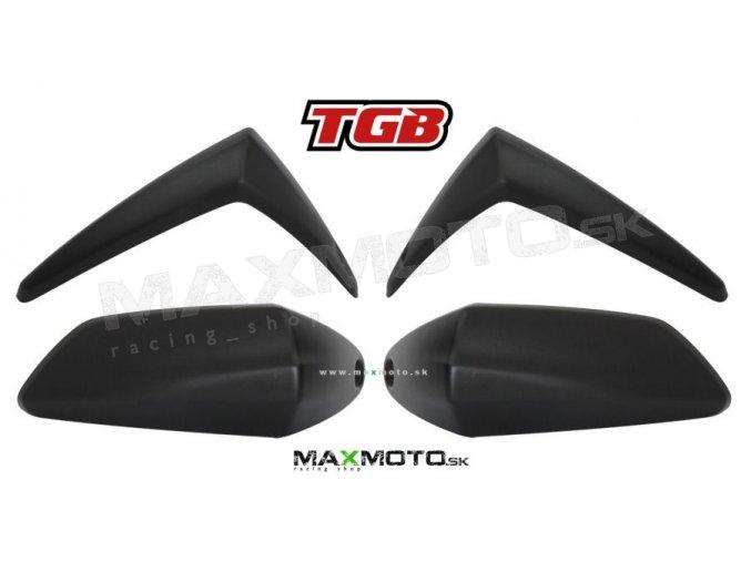 Chránič rúk TGB Blade 250/ 325/ 425/ 550, ľavý/ pravý, 513100/ 513101