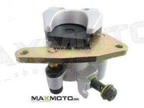 Brzdovy strmen predny Yamaha Grizzly 660 4WV2580T1000 4WV2580U10 00