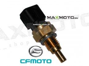 0800 026200 snimac tepoty motora CFMOTO