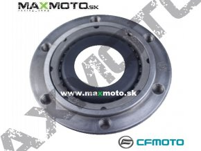 Volnobezka startera CF MOTO Gladiator X5 X6 X8 X450 X520 X550 RX510 UTV530 UTV630 UTV830 Z6 Z8 0180 091200 1