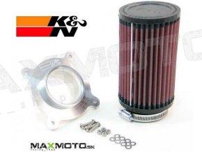 K&N Vzduchový filter YAMAHA Raptor 700, YA-7006