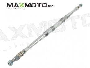 Zadna os pre stvorkolku Yamaha Raptor 660 Blaster 200 2 2 5LP253811000 5LP253810000 5VM253811000