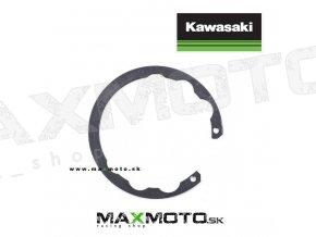 Zaistenie zadného ložiska kolesa (segerka) KAWASAKI Brute Force 650/ 750, 56,2mm, 92033-1043