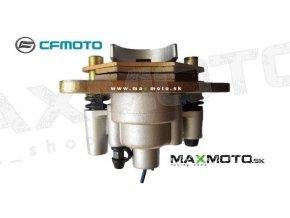 Brzdový strmeň CF MOTO Gladiator X450/ X520, 7020-080700, 7020-080800