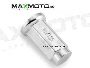 Matica disku M10x1.25, 14mm ITP CHROM plochá