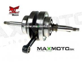 kluka motora access tomahawk 300 max4