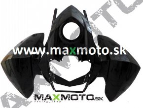Plast ACCESS Tomahawk 250/ 300/ 400, Warrior 450, predný, 72205-A03-100
