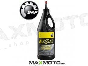 Prevodový olej BRP XP-S 75W-140, G1/G2, 293600140, 219703225