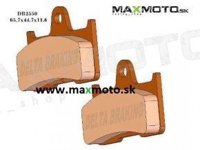 Brzdové obloženie CF MOTO Gladiator X5/ X6/ X8/ X450/ X520/ X550/ RX510/ RX530, UTV530, Goes, zadné, 9010-0805A0
