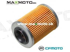 Olejovy filter CF MOTO Gladiator X8 X450 X520 X550 X850 Z8 UTV830 0800 011300 0004