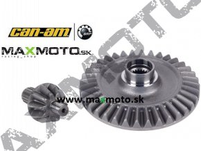 703500873 tooth kit can am outlander