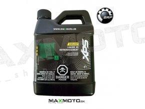 Chladiaca kvapalina BRP PRE MIXED ANTIFREEZE, zelená, 219700362, 219703215, 779149