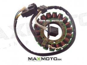 Magneto-stator CF MOTO Gladiator RX510/ X5/ X6/ UTV530/ 630, 0180-032000