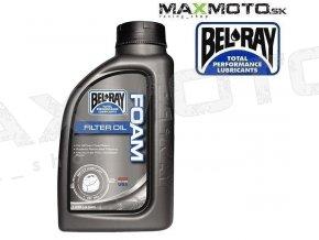 olej na filtre Bel Ray Fiber Filter Oil