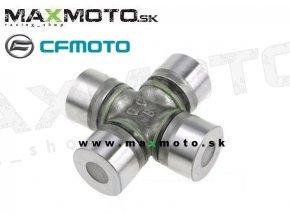 Kardanovy kriz CF MOTO Gladiator X8 X550 X600 UTV830 LINHAI 25 64mm predny zadny 7020 290130 1
