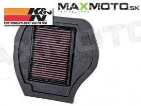 K&N Vzduchový filter Yamaha Grizzly 700, 550, 07-15