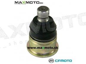 Gulovy cap dolneho ramena CF MOTO Gladiator X5 X6 X8 X450 X520 X550 RX510 RX530 9010 050800