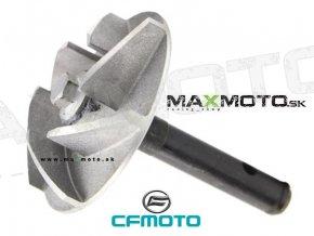 Vrtulka vodnej pumpy CF MOTO Gladiator X8 Z8 UTV830 0800 081000 0800 0800A0 1