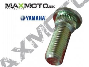 Šrób/ štift kolesa ATV Yamaha, 90114-10014-00