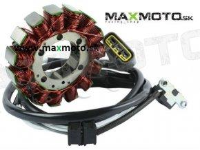 Stator Yamaha Grizzly 700, 550, 28P-81410-01-00, 28P-81410-00-00