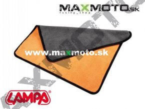 Mikrovlaknova utierka Premium obojstranna 40x40cm 37165 1