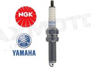 Sviečka NGK LMAR6A-9, YAMAHA GRIZZLY YFM550/ 700, 09-14