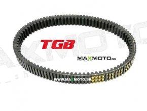 Variátorový remeň TGB Blade, Target 425, 450, 525, 550, 924161, 924161A
